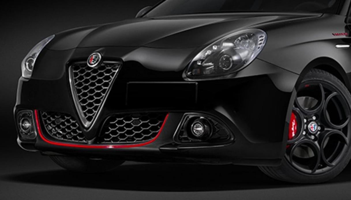 Arriva In Italia L Alfa Romeo Giulietta Veloce S Limited Edition Virgilio Motori