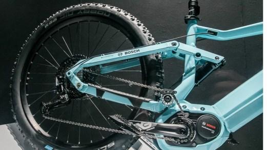Eicma 2018, Bosch lancia il primo sistema ABS per e-bike