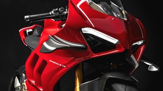 Eicma: presentate tutte le novità Ducati per il 2019