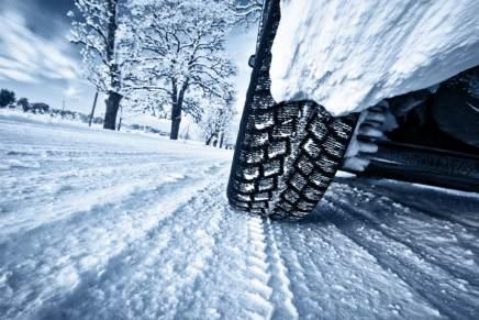 Obbligo gomme da neve: dieci cose da sapere prima di montarle