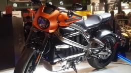 Tutte le volte che Harley-Davidson ha rotto gli schemi