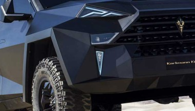 È fallita l'azienda italiana del SUV più caro al mondo