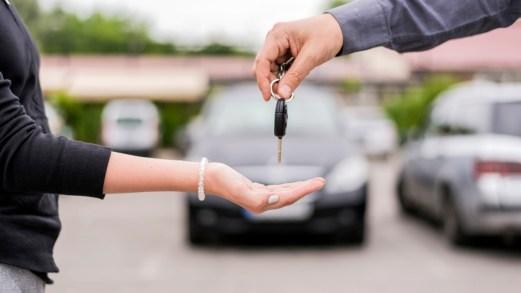 Le auto usate più vendute sono quelle diesel