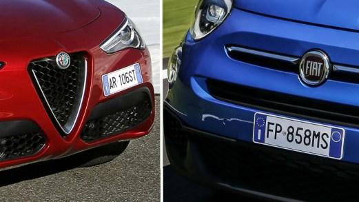 Dal suv compatto Alfa Romeo alla Panda ibrida: le nuove auto di Fca