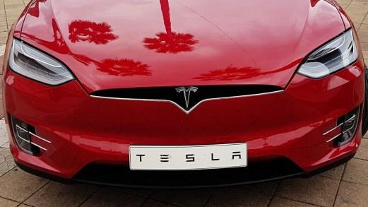 Ecobonus: la Tesla è la grande esclusa tra le auto elettriche