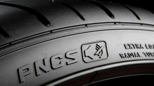 Pncs, il sistema che rende silenziose le gomme Pirelli dei Suv di lusso