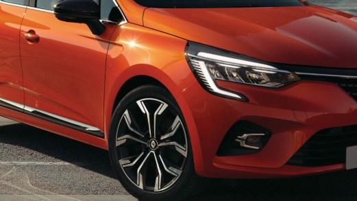 Renault Clio: ecco la quinta generazione, sarà anche ibrida