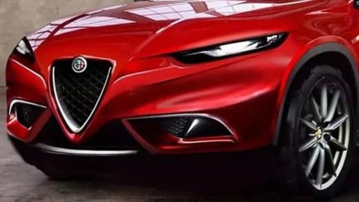 Alfa Romeo C-SUV si farà, FCA conferma la produzione