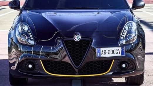Salone di Ginevra, le novità per Alfa Romeo Giulietta