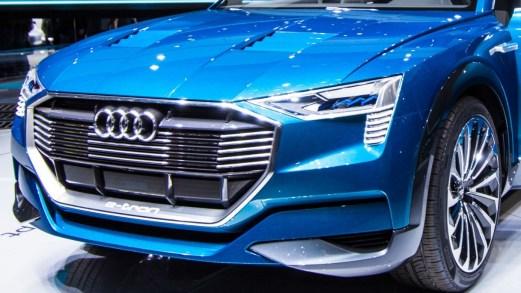 Al Salone di Ginevra Audi presenta tutti i suoi nuovi modelli green