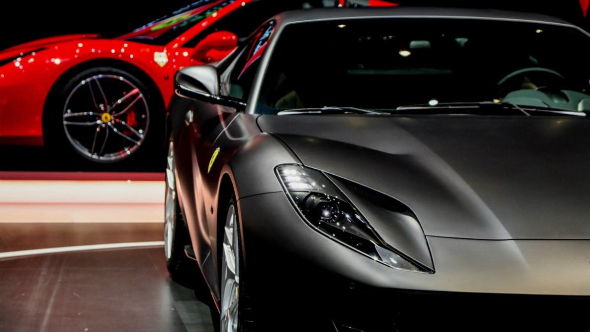 Le novità dal Salone di Ginevra: dalla futura Panda alla nuova Alfa Romeo