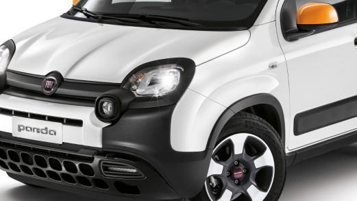 Fiat Panda, la nuova serie speciale debutta al Salone di Ginevra