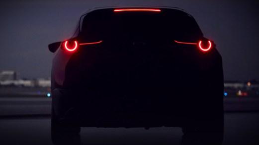 Salone di Ginevra 2019, un nuovo Suv compatto di Mazda