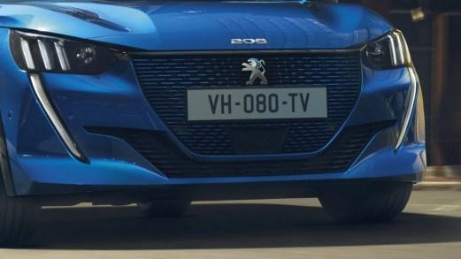Salone di Ginevra, le prime indiscrezioni sulla nuova Peugeot 208