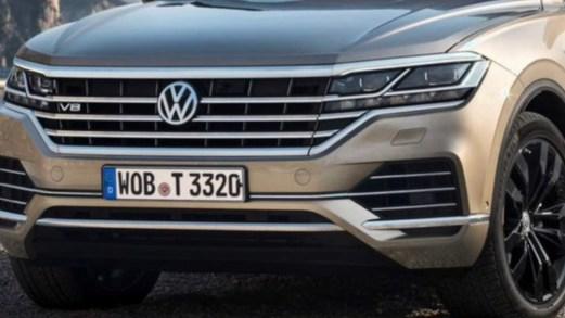 Volkswagen Touareg, la nuova motorizzazione del suv al Salone di Ginevra
