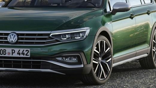 Dieci cose da sapere sulla nuova Volkswagen Passat