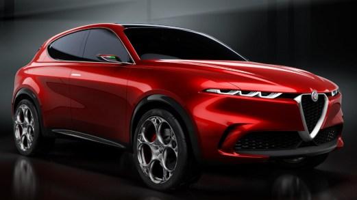 Tonale: il Suv compatto ibrido plug-in di Alfa Romeo