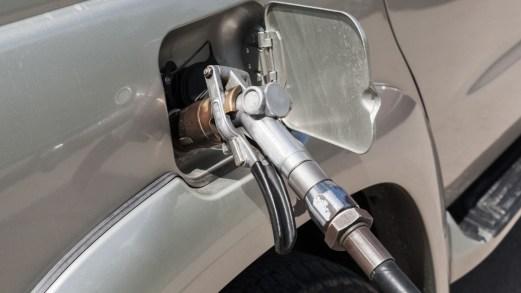 Auto a metano: sicurezza al massimo con la 'multivalvola'