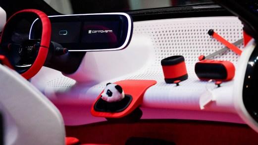 Fiat Centoventi, la Panda del futuro: sei cose da sapere