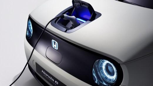 Honda, la citycar elettrica presentata a Ginevra