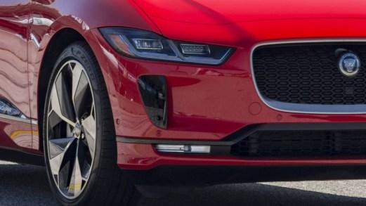 La Jaguar I-Pace è stata votata 'Auto dell'anno' al Salone di Ginevra