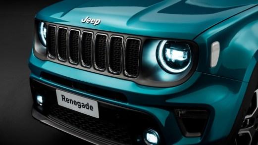 Jeep, la nuova gamma S al Salone di Ginevra
