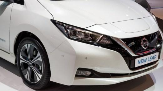 Salone di Ginevra: la nuova Nissan Leaf elettrica con più autonomia