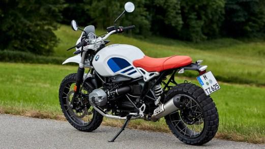 BMW NineT Urban G/S: la moto universale. La prova su strada