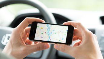 Google Maps segnala gli autovelox, l'aggiornamento arriva in Italia