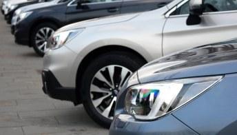 Auto usate: in Italia 6 su 10 sono diesel