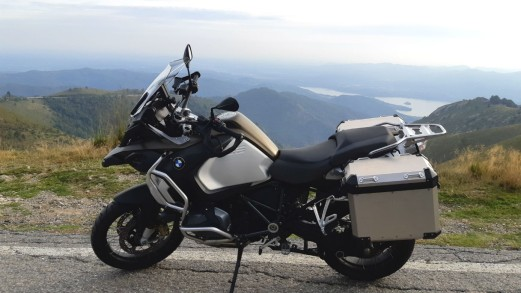 "Test-drive BMW R 1250 GS, la moto ""definitiva"""