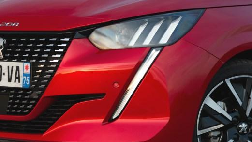 Auto dell'Anno 2020: vince la Peugeot 208