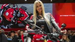 Ducati Streetfighter V4, eletta la moto più bella di Eicma 2019