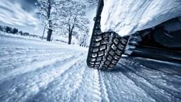 Obbligo gomme invernali 2020-2021: cosa dice il Codice della strada