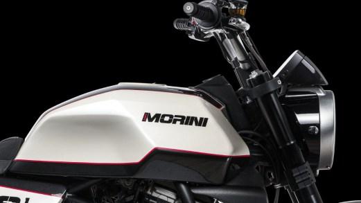Eicma 2019: ecco i nuovi gioielli di Moto Morini
