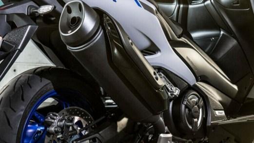 Eicma 2019: Yamaha presenta Tricity 300 e il nuovo T-Max