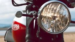 Nuova Triumph Bonneville: la moto mito di Steve McQueen