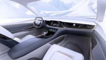 Chrysler Airflow, debutta a Las Vegas il nuovo concept Suv di FCA