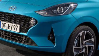 In arrivo la nuova Hyundai i10, la citycar per l'Europa