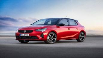 Nuova Opel Corsa: la city car col cambio automatico AT8