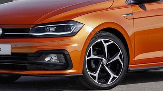 VW Polo, nuova versione Sport e alimentazione a metano
