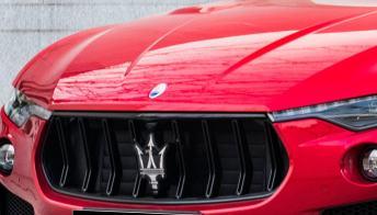 Maserati, in arrivo la prima ibrida del Tridente