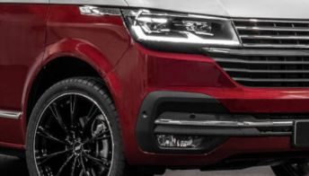 Volkswagen Bulli, una carica di sportività e potenza per l'iconico van