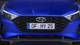 Hyundai i20, al Salone di Ginevra la nuova generazione