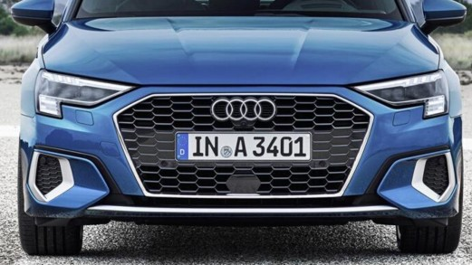 Audi A3: arriva la quarta generazione