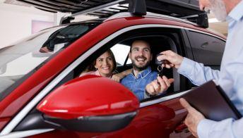 Gli autonoleggio restano aperti, aumenta la sanificazione