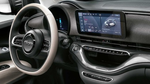 Fiat 500 elettrica: il prezzo di lancio della prima versione