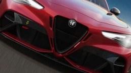 Alfa Romeo, la nuova Giulia GTA: autentica supercar
