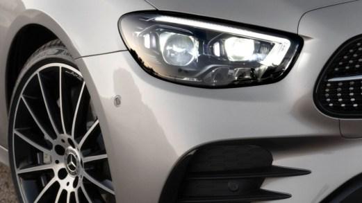 Mercedes Classe E si rinnova, intelligenza senza precedenti