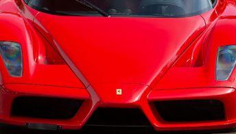 Di nuovo in vendita la seconda Ferrari Enzo mai realizzata al mondo